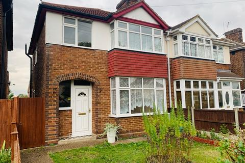 3 bedroom semi-detached house to rent - London Road