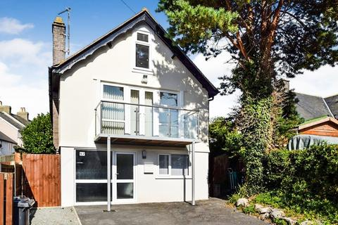 2 bedroom detached house for sale - Warren Drive, Deganwy