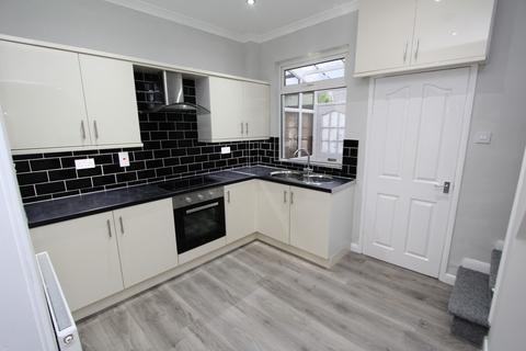 2 bedroom terraced house for sale - Sackerville Terrace, Killamarsh, Sheffield