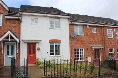 2 bedroom semi-detached house for sale - 55, St. Matthews Close, Renishaw