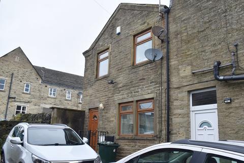 2 bedroom end of terrace house for sale - Chapel Street, Queensbury