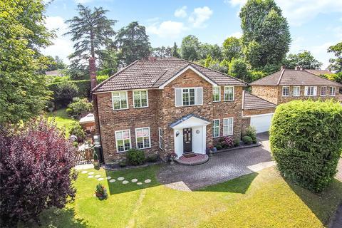5 bedroom detached house for sale - Spicers, Alton, Hampshire