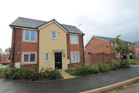 2 bedroom semi-detached house for sale - Maplins Moss Place, Crewe, Cheshire, CW1