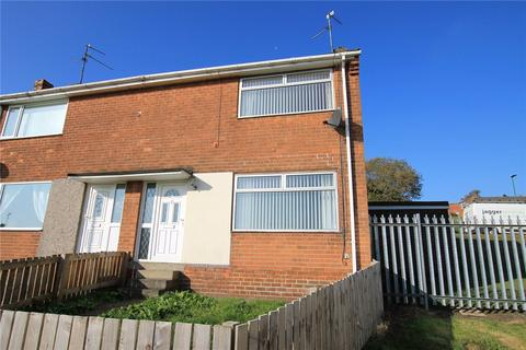 2 bedroom terraced house for sale - Southfields, Stanley, County Durham, DH9