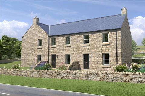 3 bedroom townhouse for sale - Stumps Lane, Darley, Harrogate, North Yorkshire