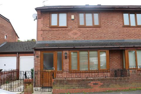3 bedroom semi-detached house to rent - Aldwyn Park Road, Audenshaw