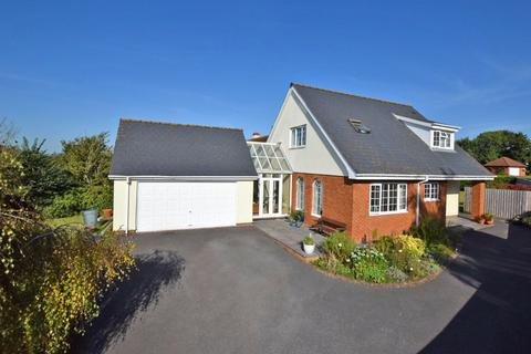 4 bedroom detached house for sale - Ebford, Exeter