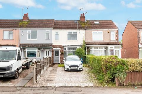 2 bedroom terraced house for sale - St. James Lane, Willenhall, Coventry