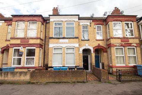 4 bedroom terraced house for sale - Boulevard, Hull, East Yorkshire, HU3