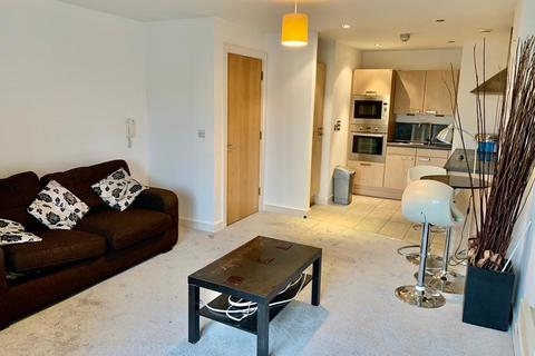 1 bedroom apartment to rent - Jefferson Place, 1 Fernie Street, Manchester M4 4AZ