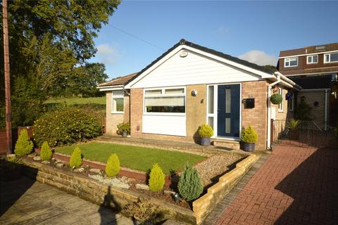 2 bedroom bungalow for sale - Thornlea Close, Yeadon, Leeds, West Yorkshire