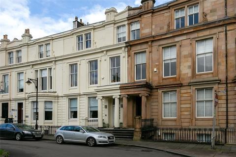 3 bedroom house for sale - Royal Crescent, Kelvingrove, Glasgow