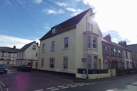 Studio to rent - Central Barnstaple