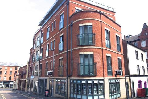 Studio to rent - The Mulls Building, East Street