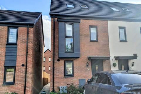 3 bedroom terraced house to rent - Cei Tir Y Castell, Barry