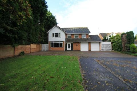 5 bedroom detached house for sale - Astonbury, Edgbaston