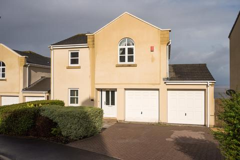 4 bedroom detached house for sale - Charlcombe Rise, Portishead