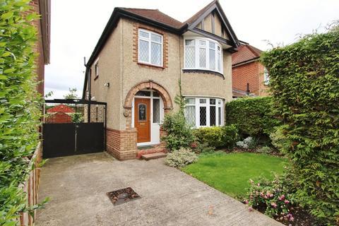 3 bedroom detached house for sale - Margam Avenue, Southampton