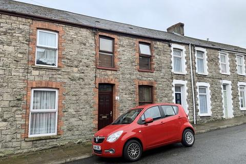 2 bedroom terraced house to rent - Green Street Bridgend CF31 1HF