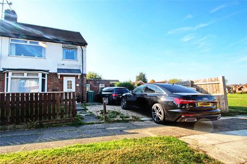 3 bedroom semi-detached house for sale - Rochester Road, Roseworth