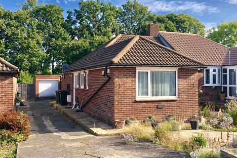 3 bedroom semi-detached bungalow for sale - Woodlands Park, Bexley