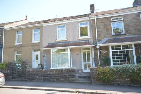 3 bedroom house for sale - St. Annes Terrace, Neath
