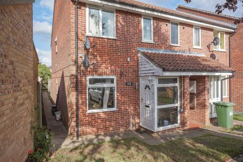 1 bedroom apartment for sale - Mokyll Croft, Taverham, Norwich