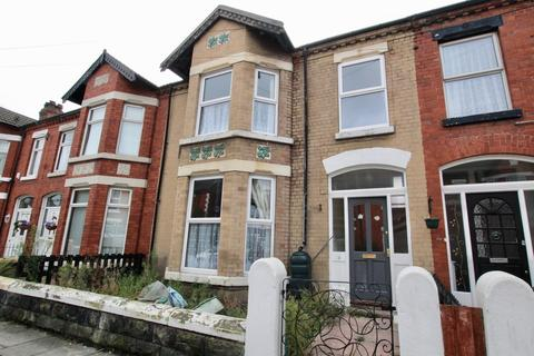 4 bedroom terraced house for sale - Hougoumont Avenue, Waterloo, Liverpool, L22