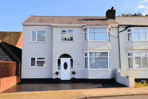 5 bedroom semi-detached house for sale - Hagley Road West, Quinton