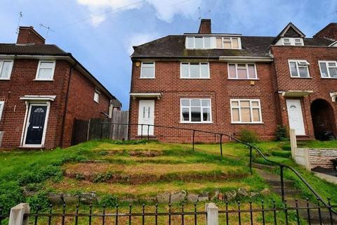 3 bedroom end of terrace house for sale - Bodenham Road, Oldbury