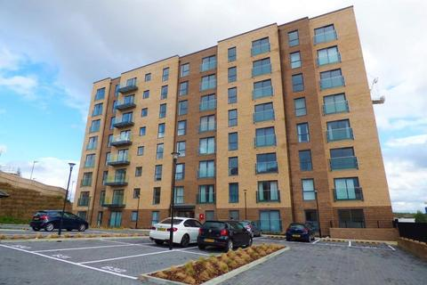 1 bedroom apartment to rent - Brooklands Court, Stirling Drive, Luton, LU2 0GE