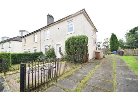 2 bedroom flat for sale - Caldwell Avenue, Knightswood, Glasgow, G13 3AN