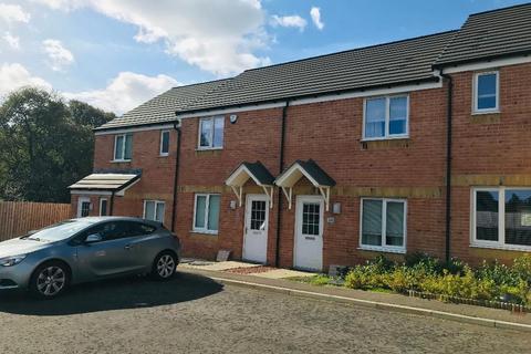 2 bedroom terraced house for sale - Haining Wynd, Muirhead, G69 9FG