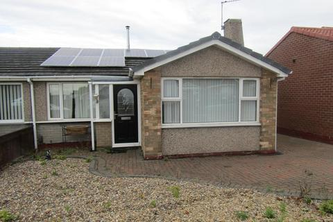2 bedroom semi-detached bungalow for sale - Greenwell Close, Winlaton, Winlaton, Tyne and Wear, NE21 6BE