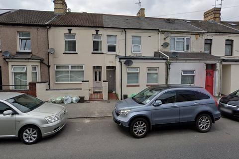 3 bedroom house to rent - CORNWALL STREET, GRANGETOWN,