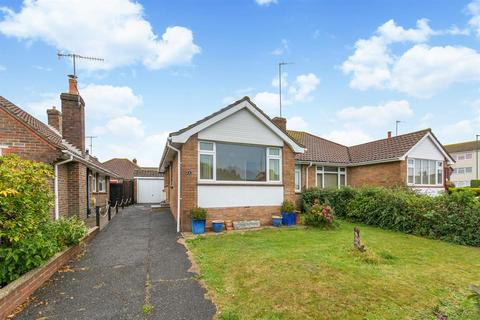 3 bedroom semi-detached bungalow for sale - St Pauls Avenue, Lancing, BN15 8SE