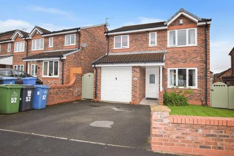 4 bedroom detached house for sale - Norleane Crescent, Runcorn