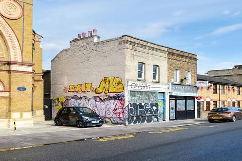 5 bedroom end of terrace house for sale - Old Ford Road, Bow E3