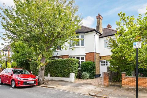 4 bedroom detached house for sale - Milnthorpe Road, Grove Park, London, W4