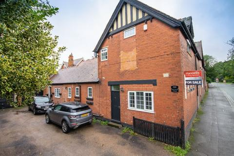 4 bedroom link detached house for sale - BURTON ROAD, LITTLEOVER FOR SALE BY CONDITIONAL ONLINE AUCTION ON BEHALF OF SDL AUCTIONS