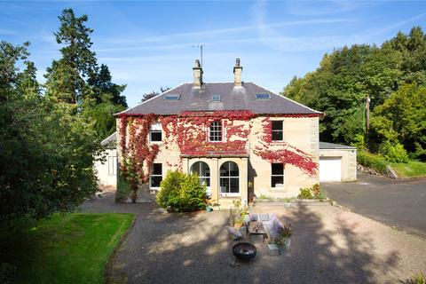 7 bedroom detached house for sale - Trinity, Bridgend, Duns, Berwickshire, TD11