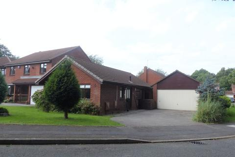 3 bedroom detached bungalow for sale - Sandhurst Road, Sutton Coldfield