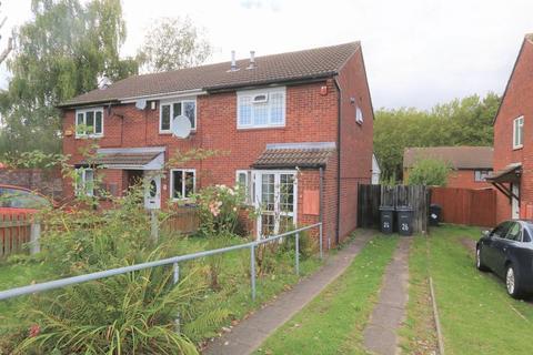 2 bedroom terraced house for sale - Devonshire Avenue, Birmingham