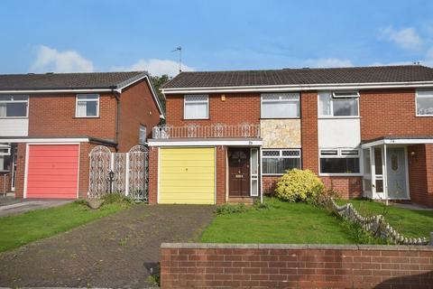 3 bedroom semi-detached house for sale - Wellfield, Farnworth