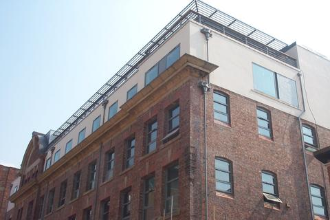 1 bedroom apartment to rent - Cornwallis Court