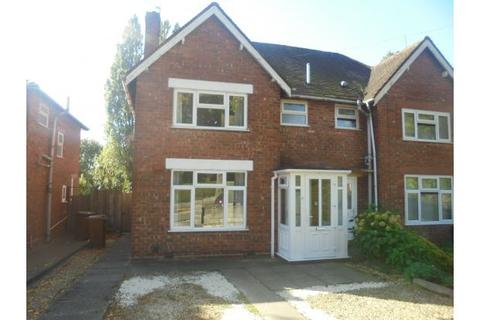 3 bedroom semi-detached house to rent - Tame Street East, Walsall