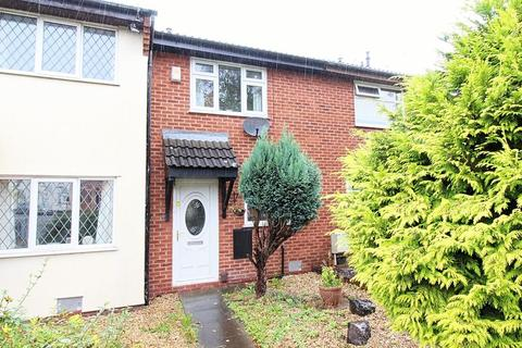 2 bedroom terraced house to rent - Station Road, Bamber Bridge, Preston