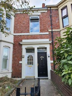5 bedroom maisonette for sale - Kingsley Terrace, Newcastle upon Tyne