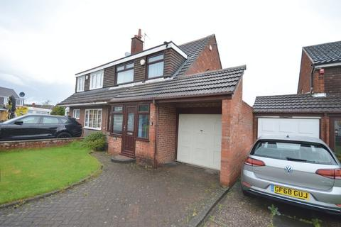 3 bedroom semi-detached house for sale - Kildare Close, Liverpool
