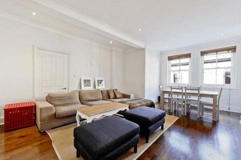3 bedroom mews to rent - Weymouth Mews Marylebone London W1G